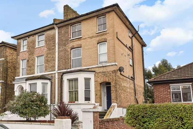 Thumbnail Flat for sale in Oakfield Road, Penge, London