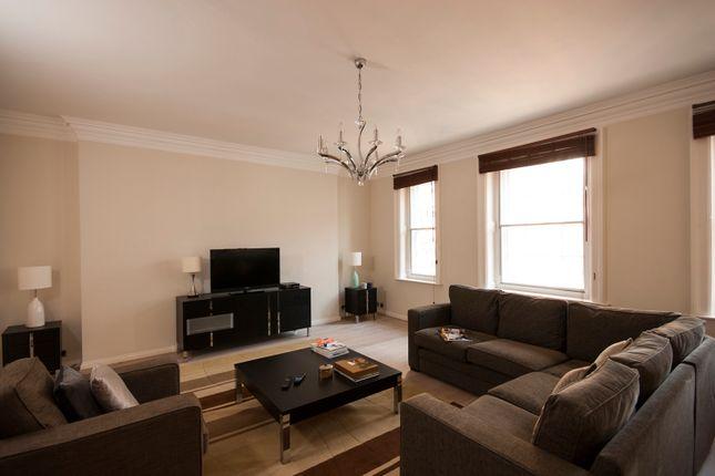 Thumbnail Flat to rent in Stratton Street, Mayfair