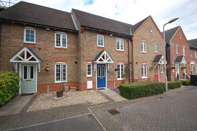 Thumbnail Property to rent in Rose Farm Close, Ferndown