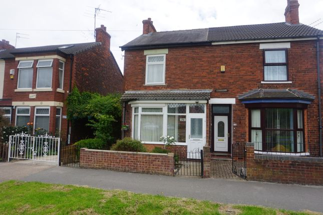 Front of Anlaby Park Road South, Hull HU4