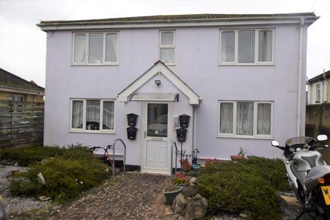 Thumbnail Flat to rent in Brent Court, 15 Brent Road, Paignton, Devon