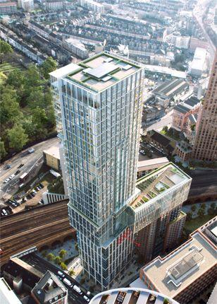 Picture No. 16 of Damac Tower, Nine Elms, Bondway, London SW8