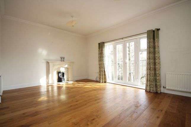 Thumbnail Town house to rent in Mortley Close, Tonbridge