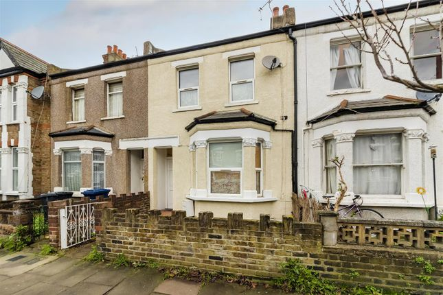 Thumbnail Terraced house for sale in Lothair Road, Ealing, London