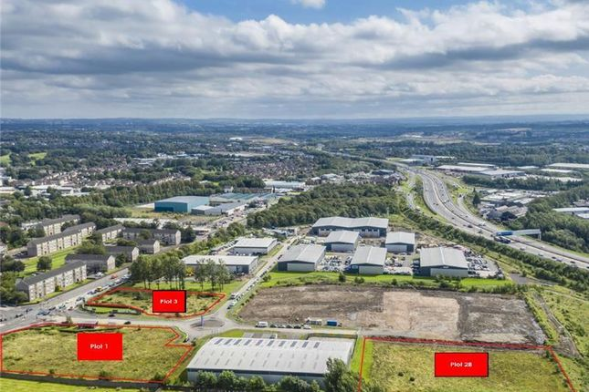 Thumbnail Industrial for sale in Clyde Gateway East, London Road, Glasgow, Scotland