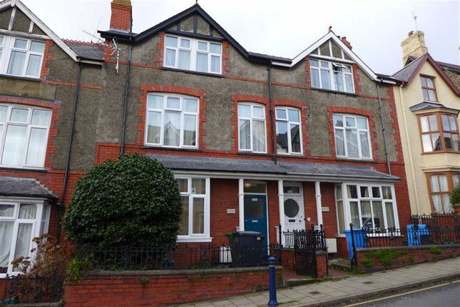 Thumbnail Detached house for sale in Loveden Road, Aberystwyth, Ceredigion