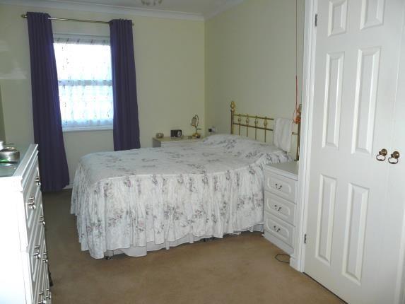 Bedroom One of Torquay Road, Paignton, Devon TQ3