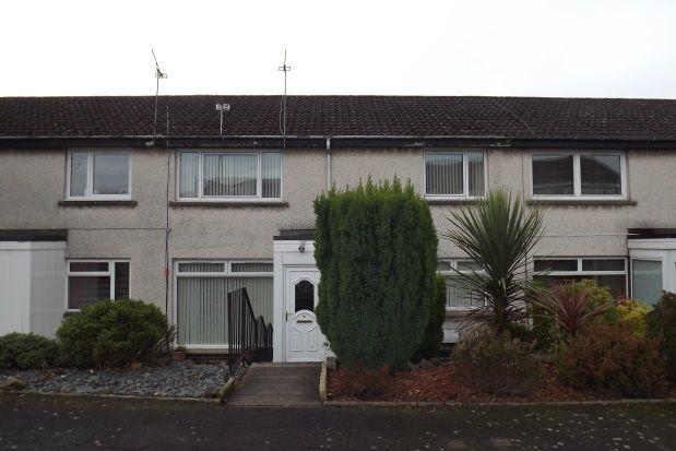 Thumbnail Flat to rent in Breadalbane Place, Polmont, Falkirk