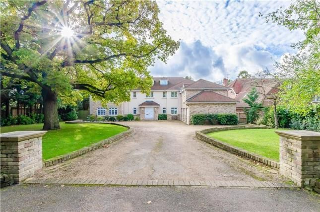 7 bed detached house for sale in Great Shelford, Cambridge