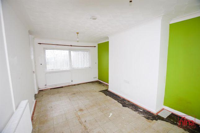 Lounge of Michaelston Close, Barry CF63