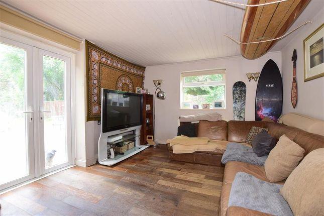 Thumbnail Detached bungalow for sale in Lake Lane, Barnham, Bognor Regis, West Sussex
