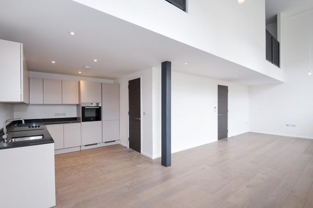 Thumbnail Flat for sale in Canterbury Road, Queens Park NW6,