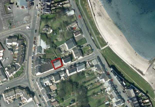 Thumbnail Land to let in Strand Avenue, Millisle, County Down