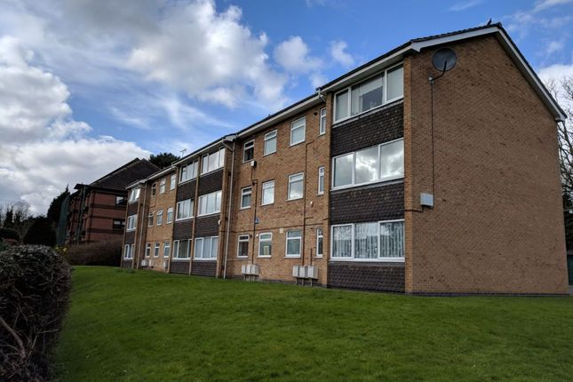 2 bed flat for sale in Evington Lane, Leicester LE5