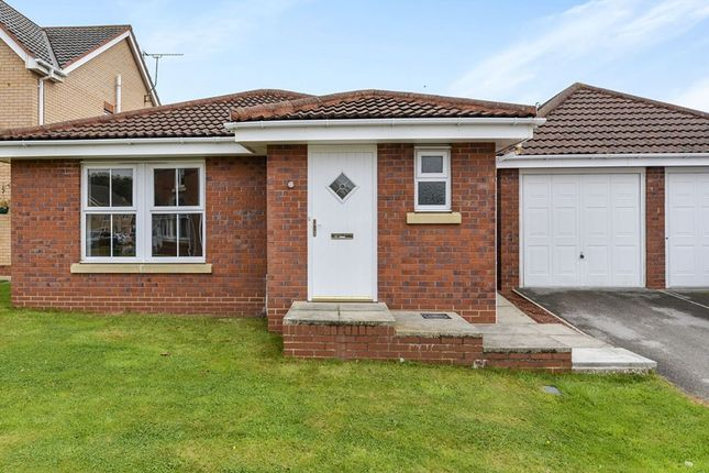 Thumbnail Bungalow for sale in Waterdale Close, Bridlington