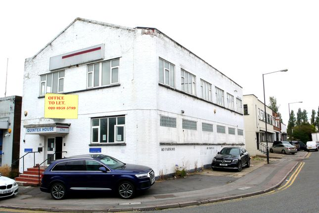 Thumbnail Office to let in Abbeydale Road, Wembley