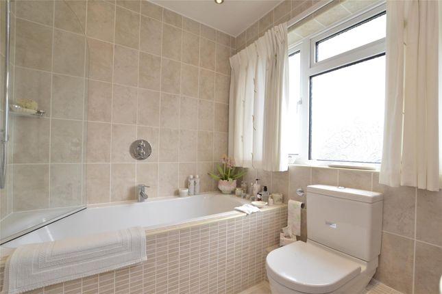 Bathroom of Castle Gardens, Bath, Somerset BA2