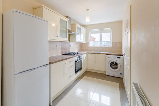 2 bed semi-detached house to rent in Haworth Close, Stretton, Alfreton DE55
