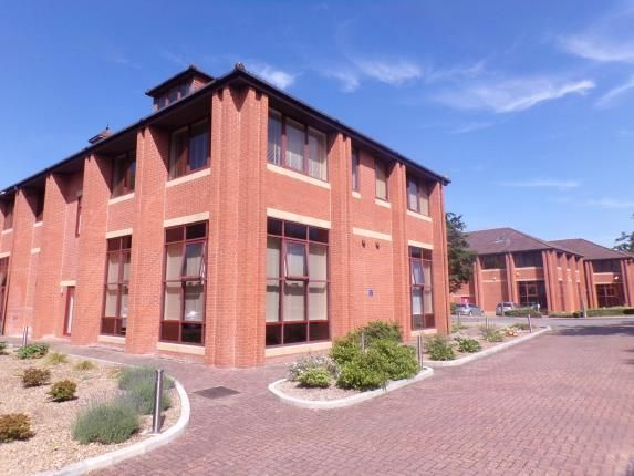 Thumbnail Flat for sale in Ancells Road, Fleet, Hampshire
