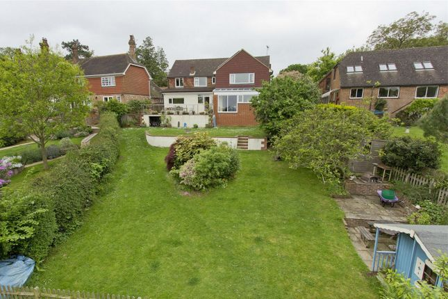 Thumbnail Detached house for sale in Swallows, Ox Lane, St Michaels, Tenterden, Kent