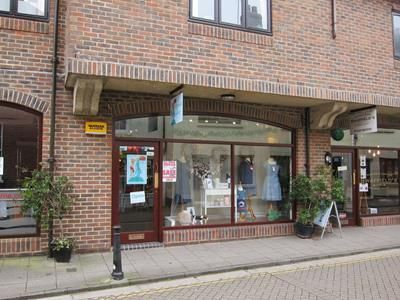 Thumbnail Retail premises to let in Unit 4, Jessopp House, 27 Mill Lane, Wimborne, Dorset