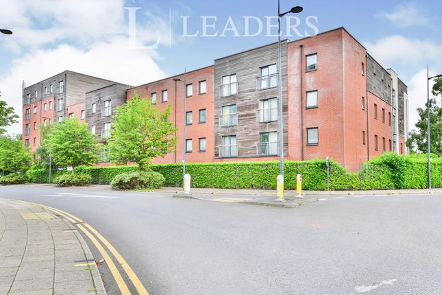 Thumbnail Flat to rent in The Point, The Boulevard, Didsbury