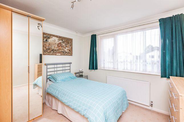Bedroom of Dickens Close, Hartley, Longfield DA3