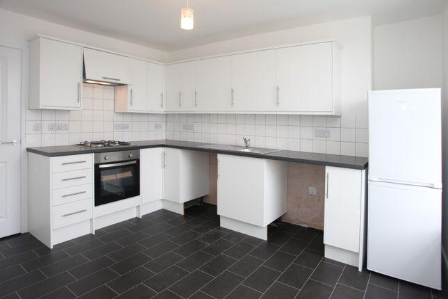 Thumbnail Flat to rent in Garden Lane, Tavistock, Devon