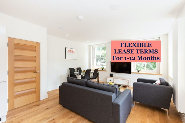 1 bed flat to rent in Charlotte Street, London W1T