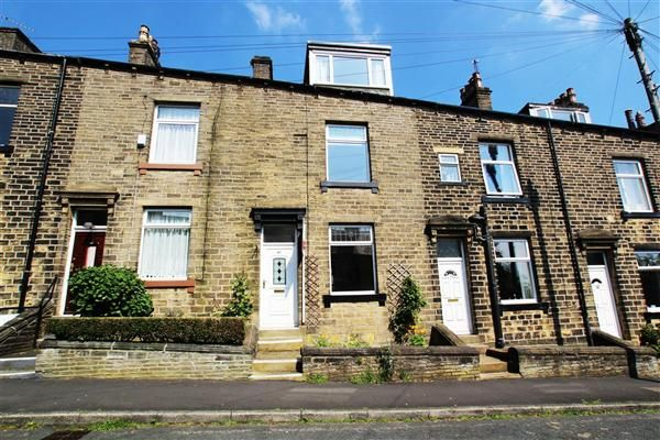 3 bed terraced house for sale in Clifton Street, Sowerby Bridge