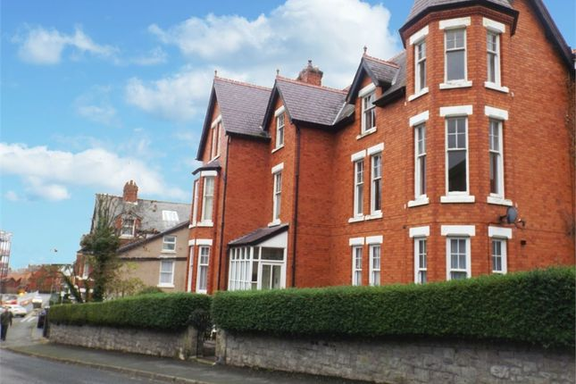Thumbnail Flat for sale in Coed Pella Road, Colwyn Bay, Conwy