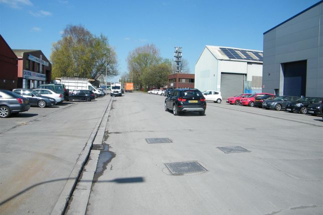 Thumbnail Office for sale in Templar Park Industrial Estate, East Moors Road, Cardiff