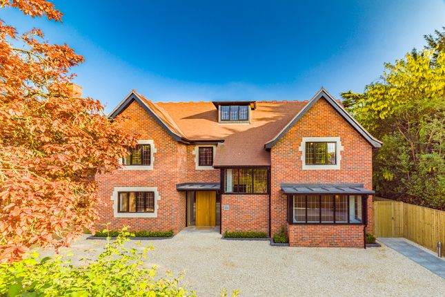 Thumbnail Detached house for sale in Tilia House, Goring On Thames