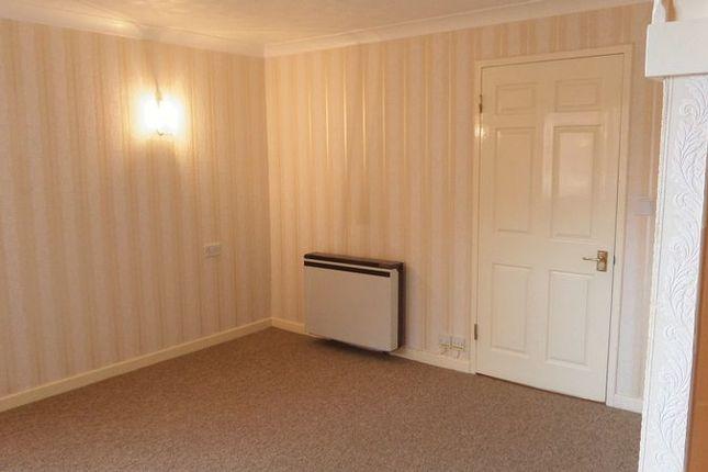 Lounge of Swn Y Mor, Colwyn Bay LL29