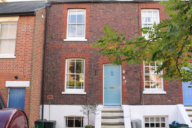2 bed terraced house to rent in Albert Street, St Albans