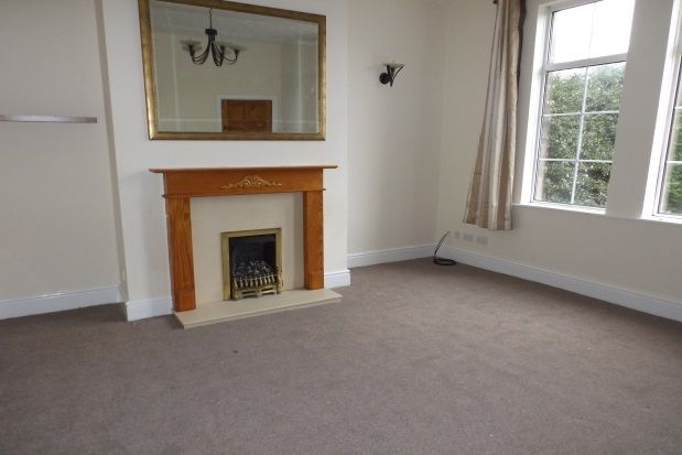 Thumbnail Property to rent in Curzon Road, St. Annes, Lytham St. Annes