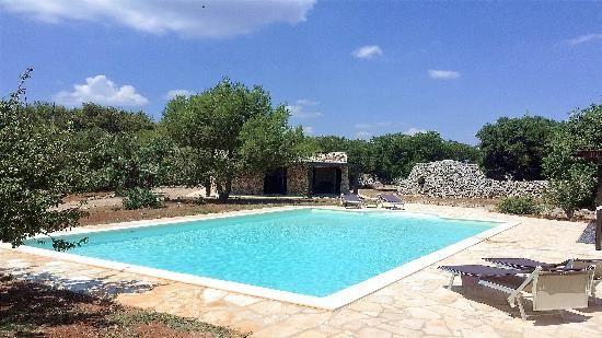 Thumbnail Villa for sale in Castrignano Del Capo, Castrignano Del Capo, Lecce, Puglia, Italy