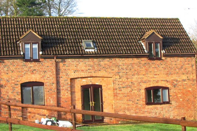 Thumbnail Detached house to rent in Putley, Nr Ledbury, Hereford