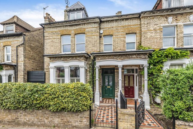 Semi-detached house for sale in Kings Road, Kingston Upon Thames