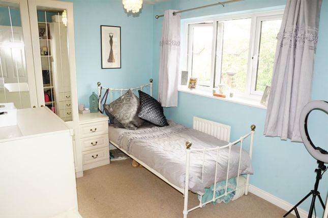 Bedroom Two of Woburn Avenue, Bishop's Stortford CM23