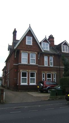 Thumbnail Semi-detached house to rent in Brookvale Road, Portswood, Southampton