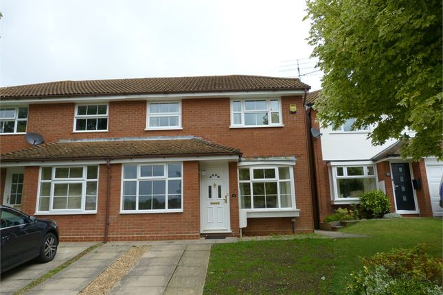 Thumbnail Semi-detached house to rent in Haydock Close, Alton, Hampshire