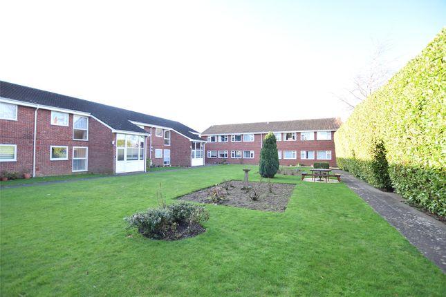 Thumbnail Flat for sale in Haven Court, Elmbridge Road, Gloucester