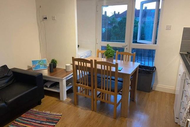 Thumbnail Flat to rent in Carlisle Avenue, East Acton