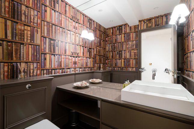Bathroom of Dorlcote Road, Wandsworth, London SW18