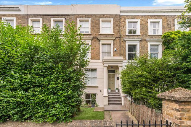 Picture No. 15 of Grange Street, Bridport Place, London N1