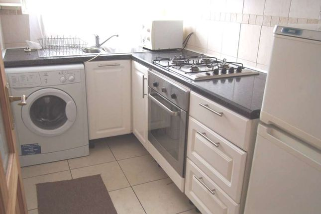Thumbnail Flat to rent in Desborough Park Road, High Wycombe