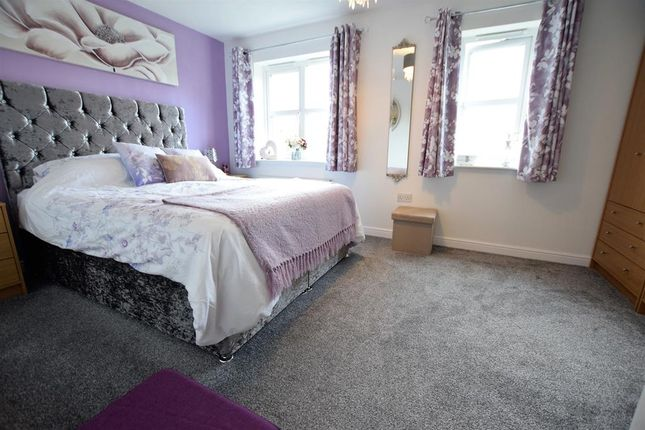 Bedroom 1 of Temple Road, Scunthorpe DN17
