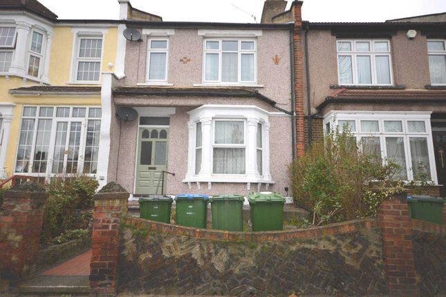 Thumbnail Terraced house to rent in Mcleod Road, London