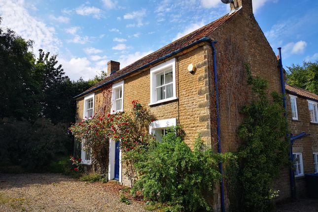 Thumbnail Farmhouse to rent in Dalby, York